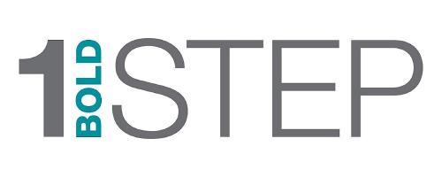1 Bold Step | Agency Vista