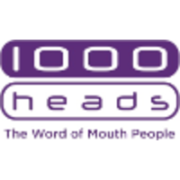 1000heads | Agency Vista