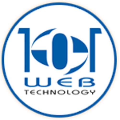 101 Web Technology   Agency Vista