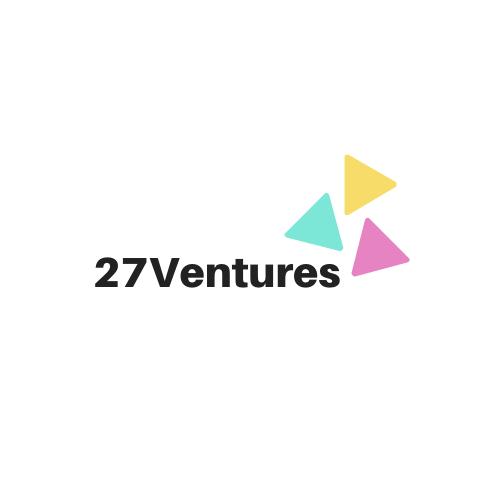 27.ventures | Agency Vista