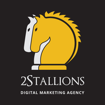 2Stallions Digital Marke   Agency Vista