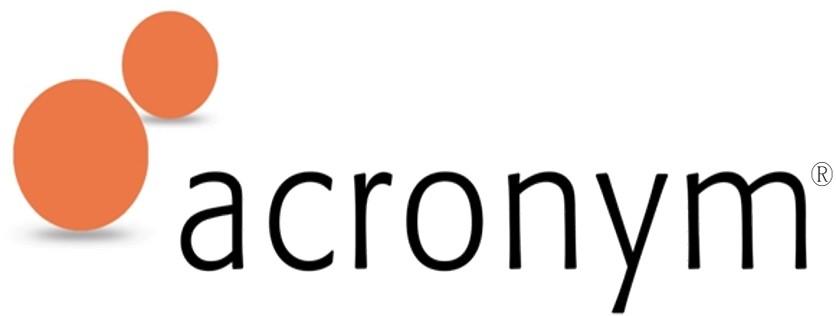 ACRONYM   Agency Vista