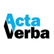 Acta Verba | Agency Vista