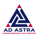 Ad Astra Cannabis Branding | Agency Vista