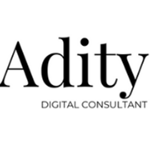 Adity Digital Consultant | Agency Vista