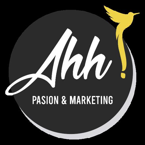 Ahh! Pasión & Marketing   Agency Vista