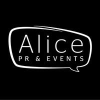 Alice PR & Events   Agency Vista