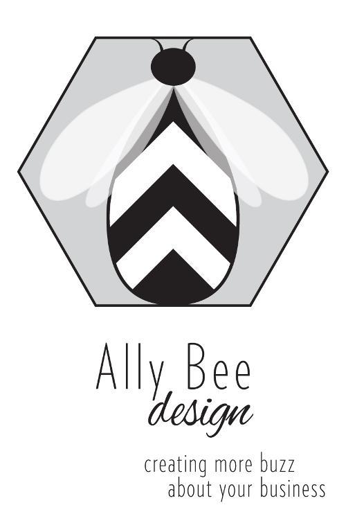 Ally Bee Design   Agency Vista