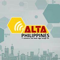 Alta Philippines | Agency Vista