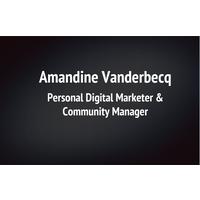 Amandine Vanderbecq | Agency Vista