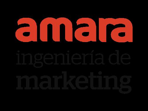 Amara, ingeniería de marketing SLU   Agency Vista