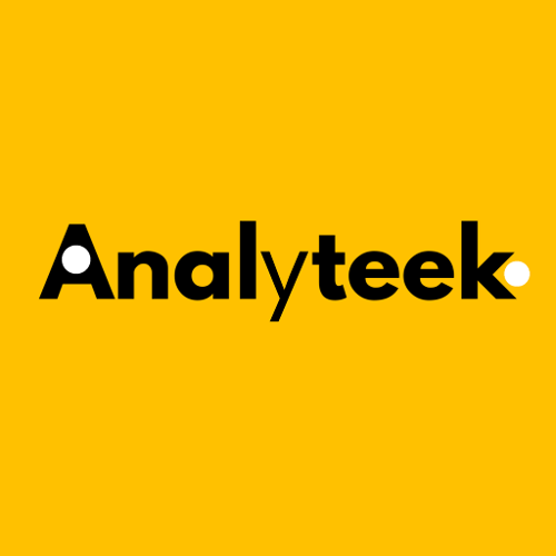 Analyteek | Agency Vista