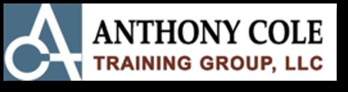 Anthony Cole Training Group | Agency Vista
