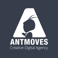 AntMoves Creative Digita | Agency Vista