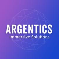 Argentics.io | Agency Vista