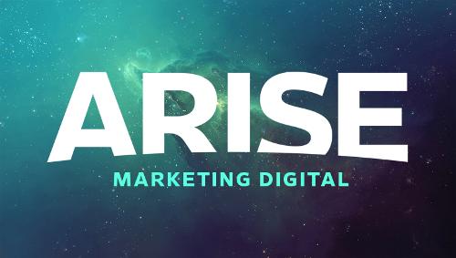 ARISE - Marketing Digital   Agency Vista