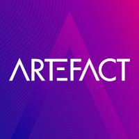 Artefact UK   Agency Vista