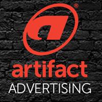 Artifact Advertising | Agency Vista