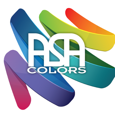 ASA COLORS | Agency Vista