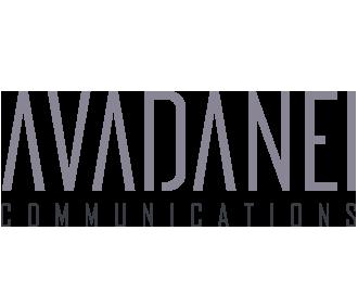 Avadanei Communications | Agency Vista