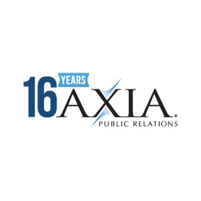 Axia Public Relations   Agency Vista