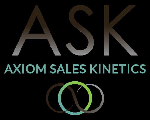 Axiom Sales Kinetics   Agency Vista