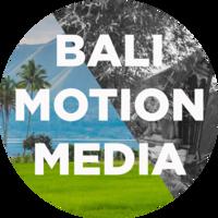 Bali Motion Media | Agency Vista