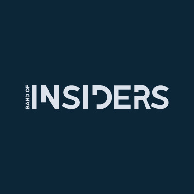 Band of Insiders | Agency Vista