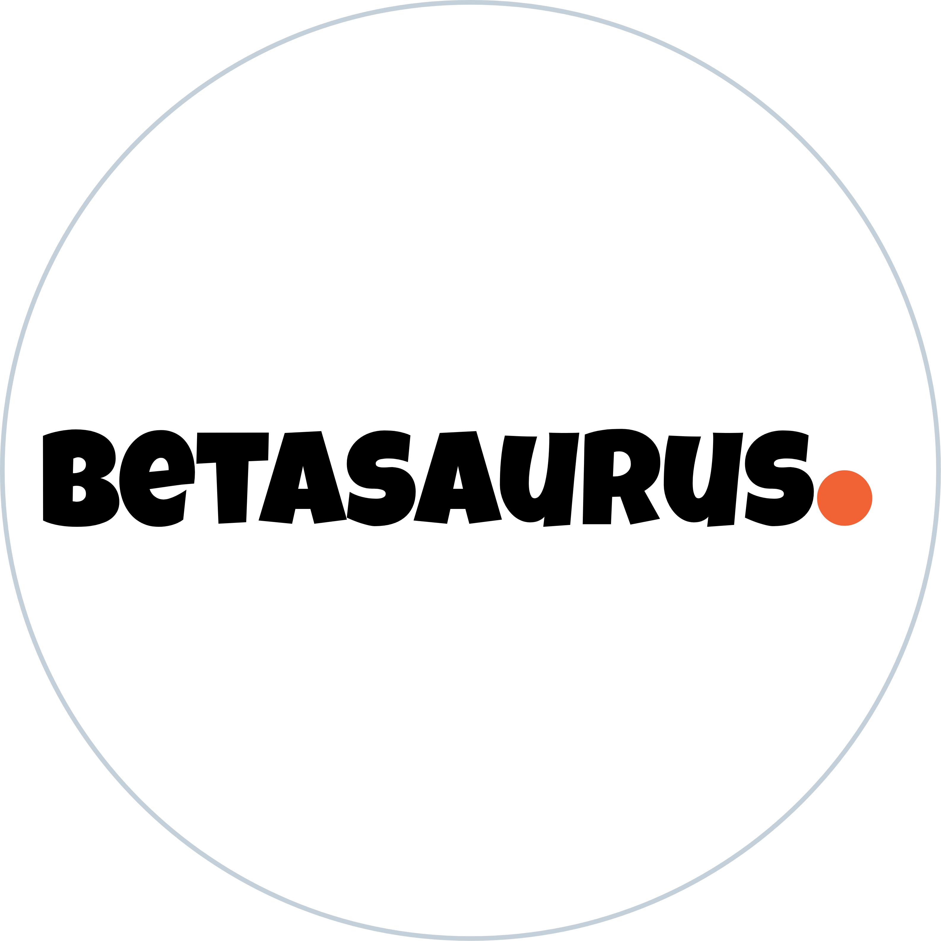Betasaurus | Agency Vista