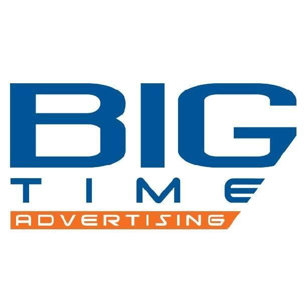 Big Time Advertising & M | Agency Vista