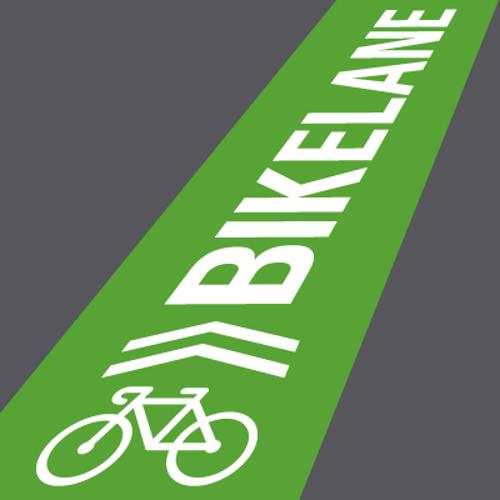 Bike Lane Business Development | Agency Vista