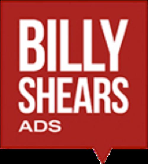 Billy Shears Ads | Agency Vista