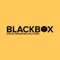 Black Box Digital Marketing Solutions | Agency Vista