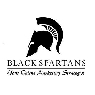 Black Spartans | Agency Vista