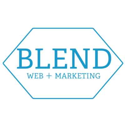 Blend Web Marketing   Agency Vista