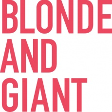 Blonde and Giant | Agency Vista