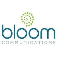 Bloom Communications | Agency Vista