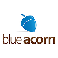 Blue Acorn | Agency Vista
