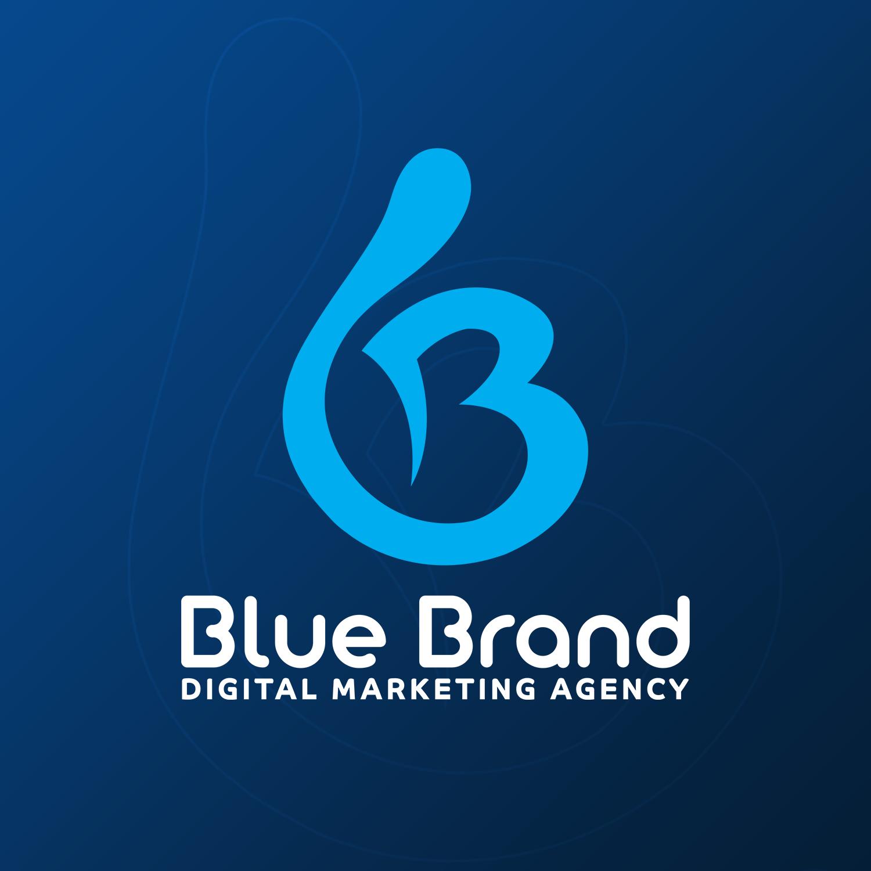 Blue Brand | Agency Vista
