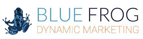 Blue Frog Dynamic Marketing - Cost Effective HubS | Agency Vista