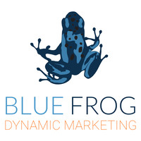 Blue Frog Dynamic Marketing | Agency Vista