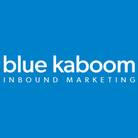 Blue Kaboom | Agency Vista