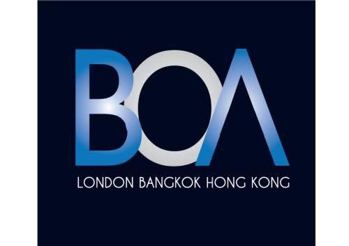 BLUE ORANGE ASIA DIGITAL | Agency Vista