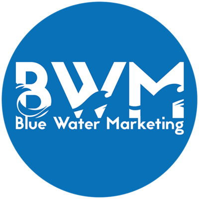 Blue Water Marketing | Agency Vista