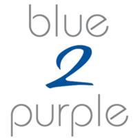 blue2purple | Agency Vista