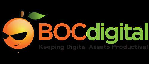 BOC Digital | Agency Vista
