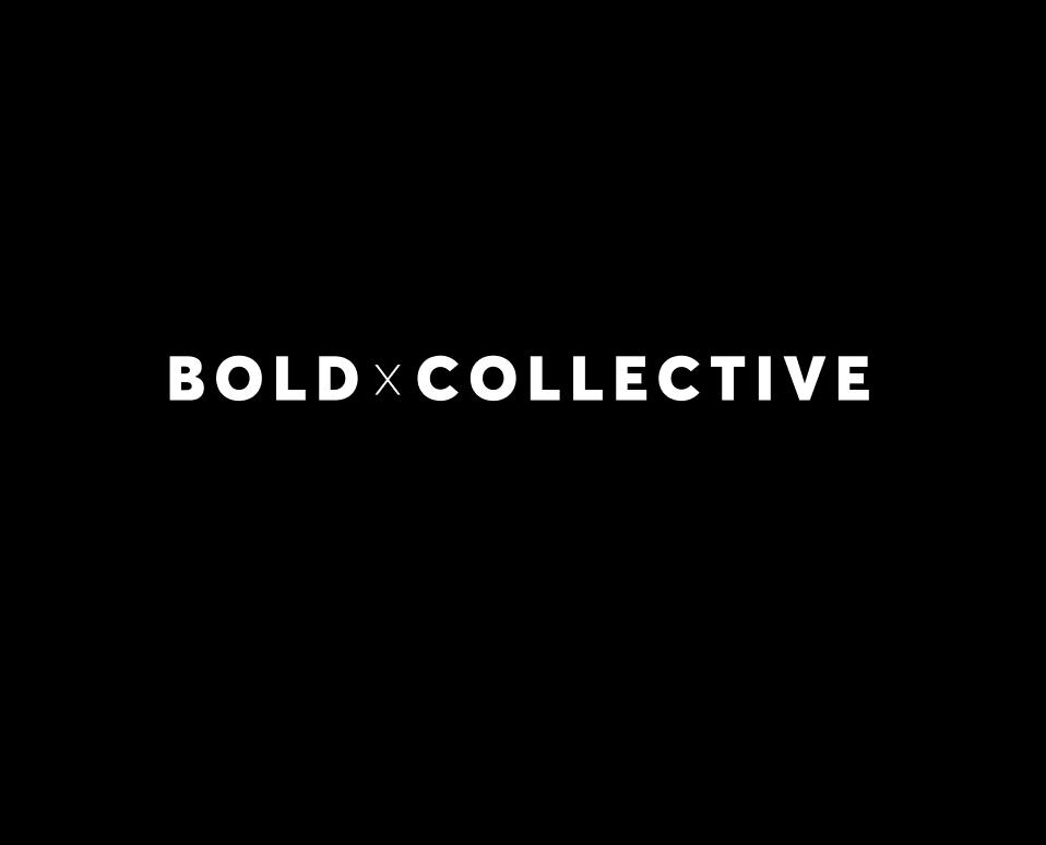 Bold x Collective | Agency Vista