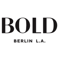 BOLD   Agency Vista