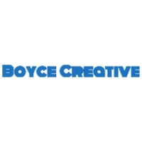 Boyce Creative   Agency Vista