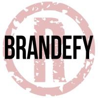 Brandefy | Agency Vista